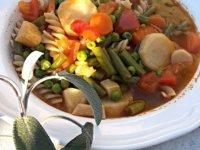 Minestrone, az olasz zöldségleves